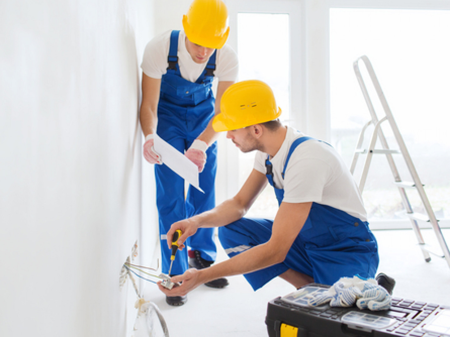 electrical remodeling services Chicago, IL